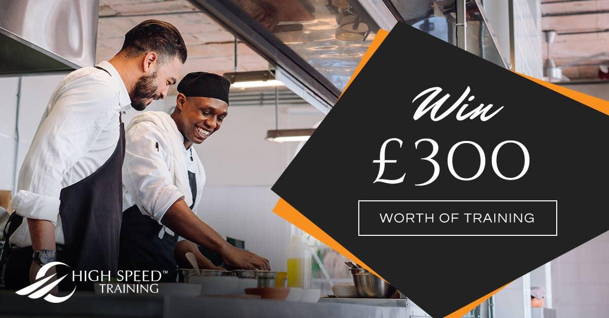 hospitality competition image