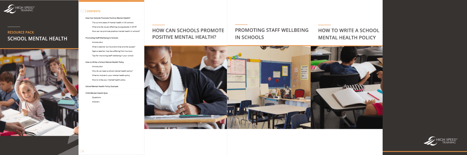 mental health resources for schools preview