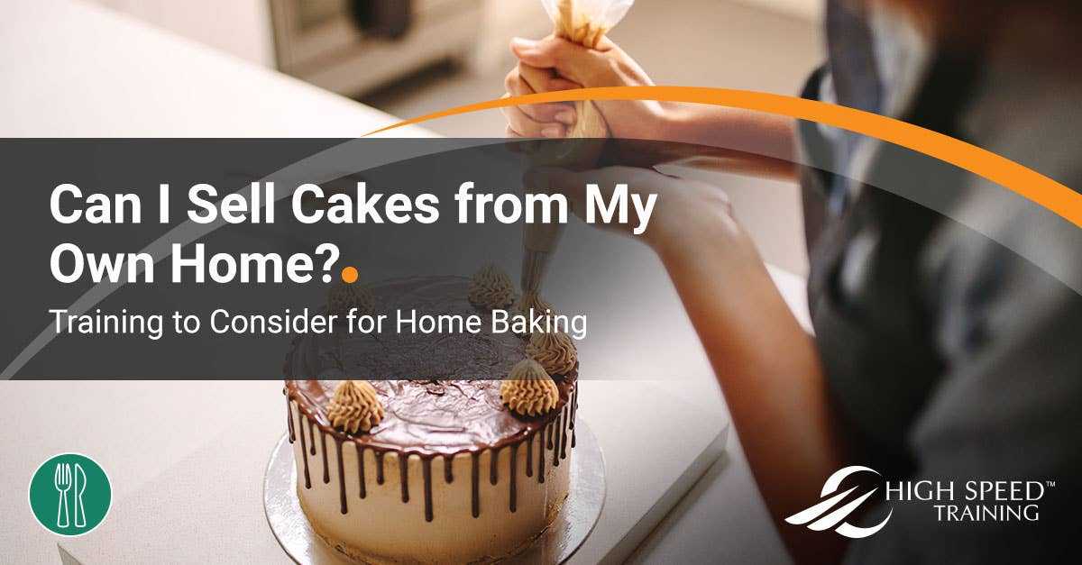 Do I Need A Food Hygiene Certificate For Home Baking