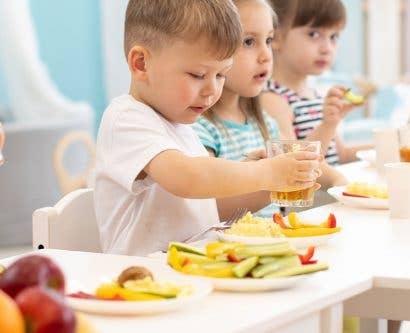 What is a School Breakfast Club?