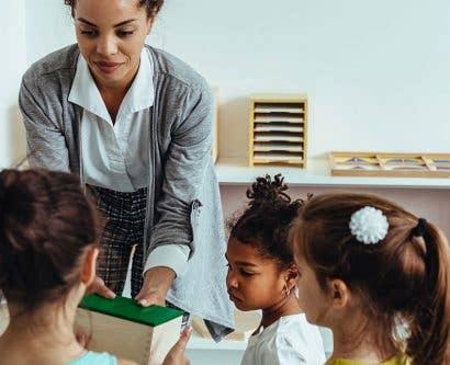 Development Plan for Teachers