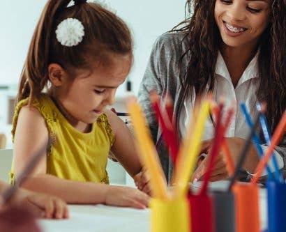 Safeguarding in Schools