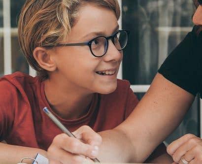 Tips for Homeschooling Children