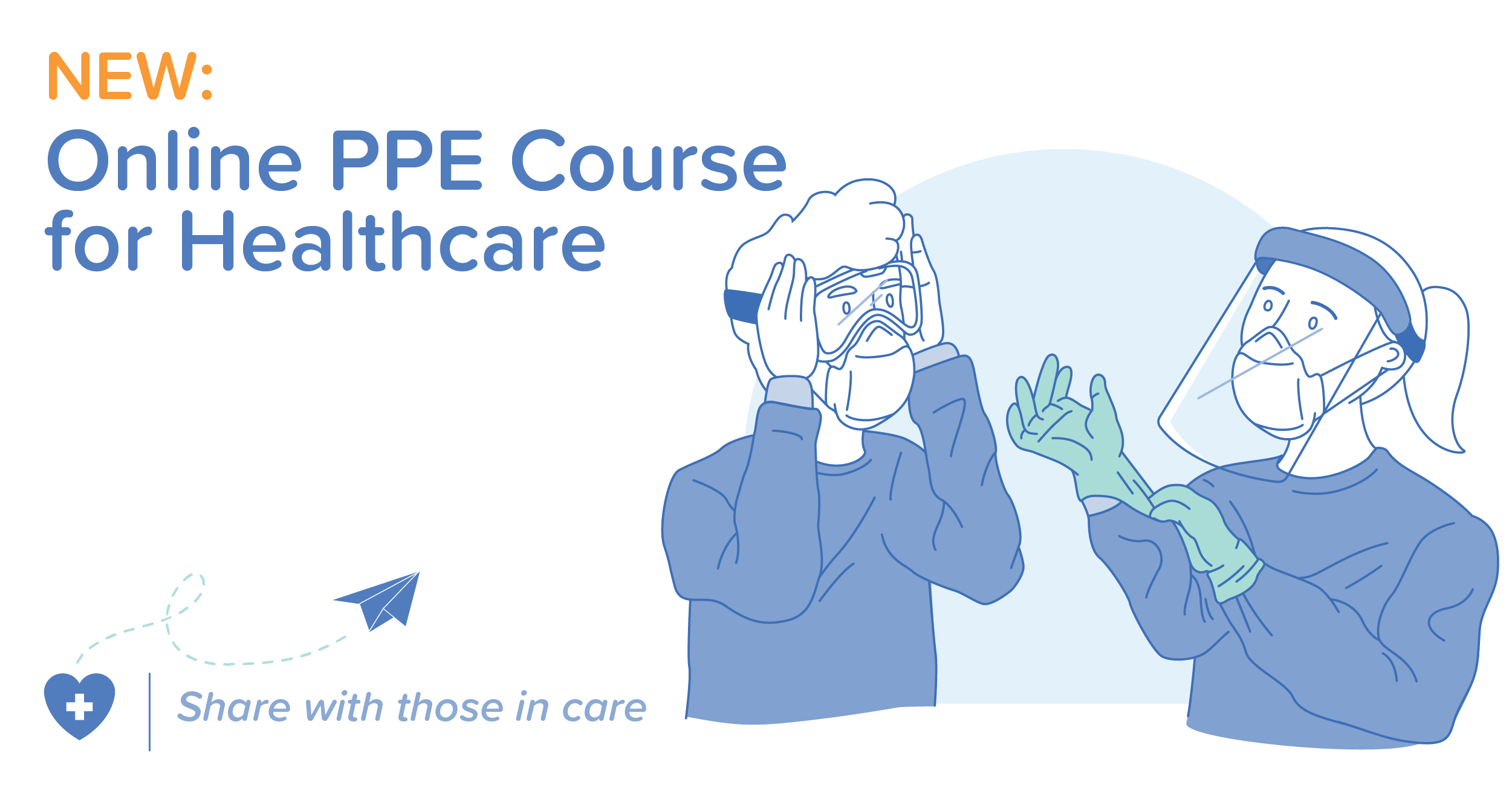 PPE Course Advert