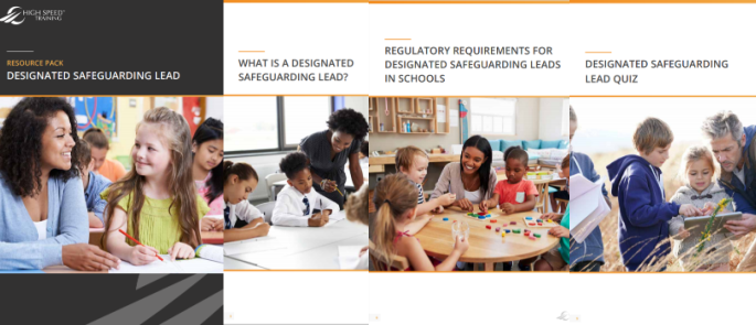 Designated Safeguarding Lead Resource Pack Preview