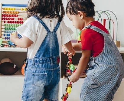How to Start a Nursery Business