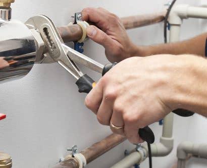 Plumbing Risk Assessment: Free Template