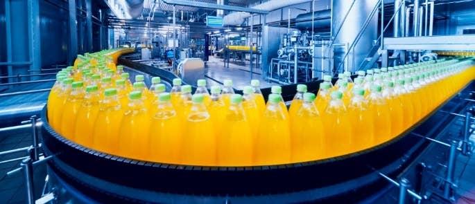 Juice Manufacturer