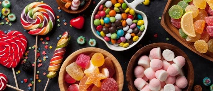 Preparing a sweet food business