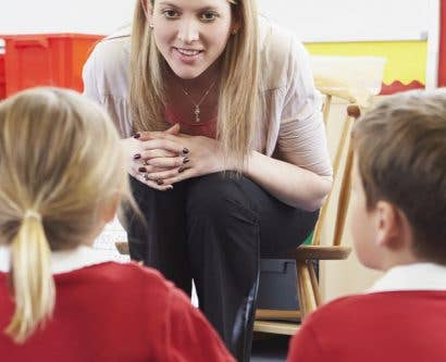 Creating a School Behaviour Management Policy