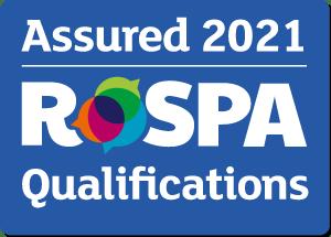 RoSPA Approval Logo